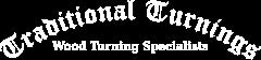 Traditional Turnings Logo